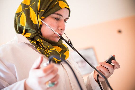 Long-Term Health Support More Vital Than Ever on Fifth Anniversary of Syrian