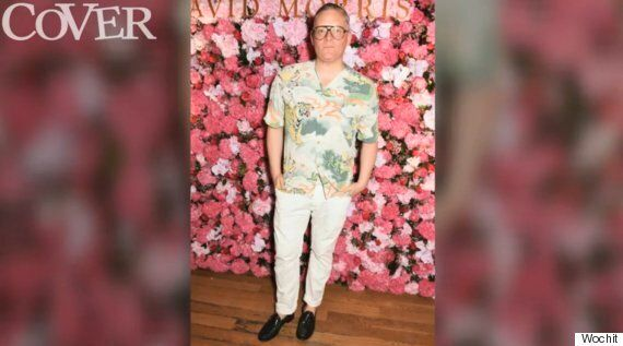 London Fashion Week: Top British Designers Including Henry Holland, Giles Deacon And Lulu