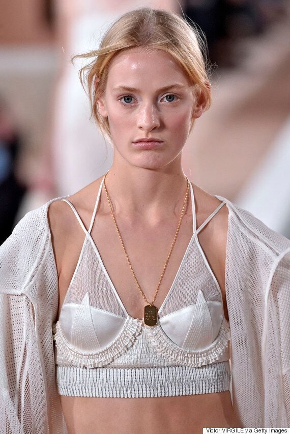 Underwear Trends For This Season You Need To Know