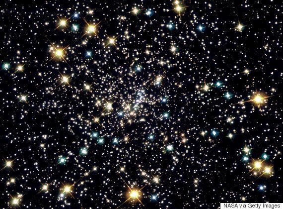 Alien Life Could Exist In Ancient Star Clusters According To Search For Extra Terrestrial Intelligence