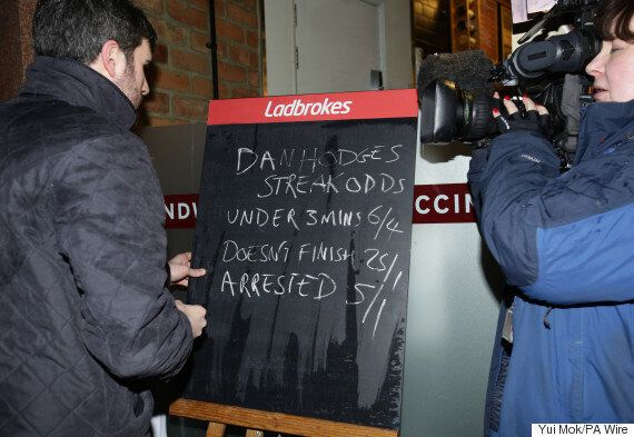 Telegraph Columnist Dan Hodges Praised For Honouring Lost Bet On Ukip 2015 Election
