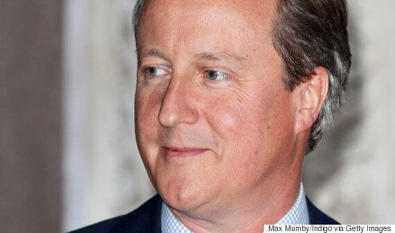 Lord Ashcroft's David Cameron Biography Reminds Us Young PM Was A Drug Reform