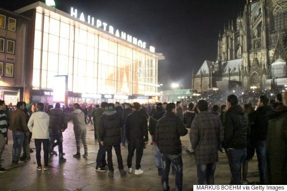 German Train Station Attacks In Cologne: Ralf Jaeger Compares Right Wing Commenters To New Year's Sex