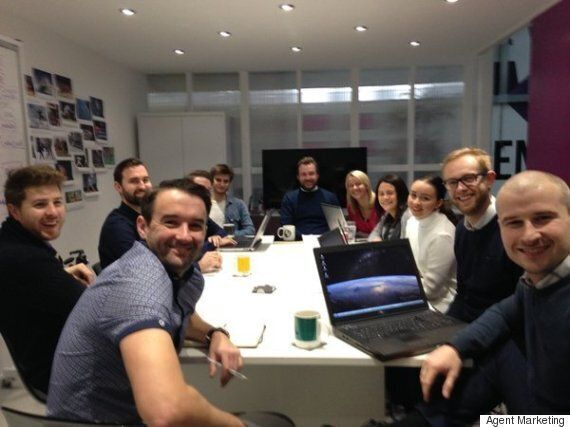 This UK Company Is Loving Its Six-Hour Working Day Inspired By