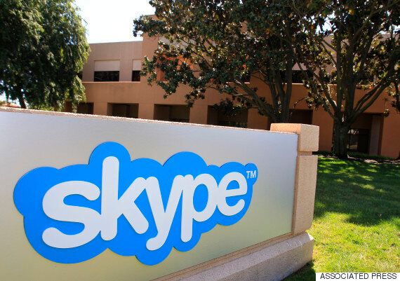 Skype Is Suffering A Major Worldwide Outage, Microsoft Working On A