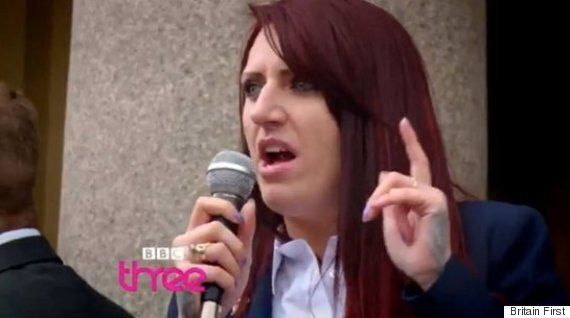 Britain First Pull Out Of BBC Documentary On Racism As Broadcaster Will 'Distort' Footage To Make Them...