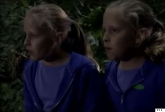 'X Factor' Contestants Polly And Sophie Duniam (AKA My Bad Sister) Were Actually The 'Home Farm Twins'...