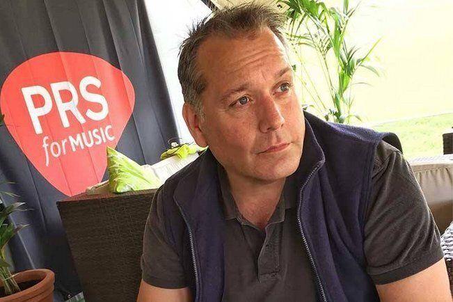 David Warburton MP: The Award-Winning Composer Who Blagged An International MTV