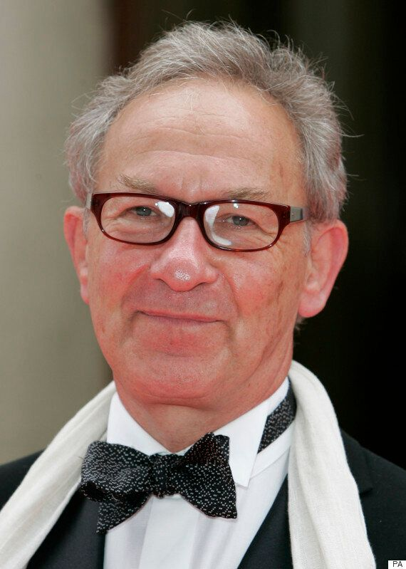 Simon Schama Reveals He's Abandoned Childhood Friend Charles Saatchi Over Split From Nigella