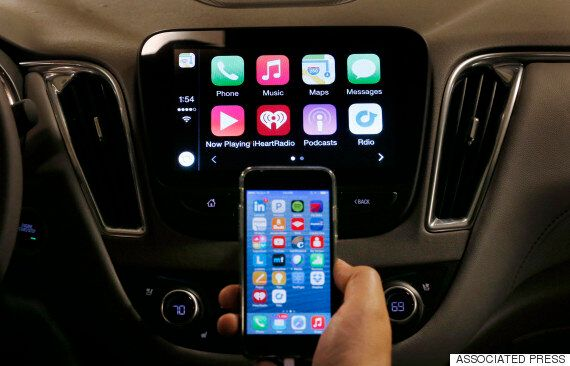 Apple Car Will Reportedly Launch In