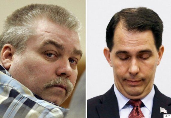 'Making A Murderer' Convict Steven Avery Has Chances Of Freedom Slashed By Scott