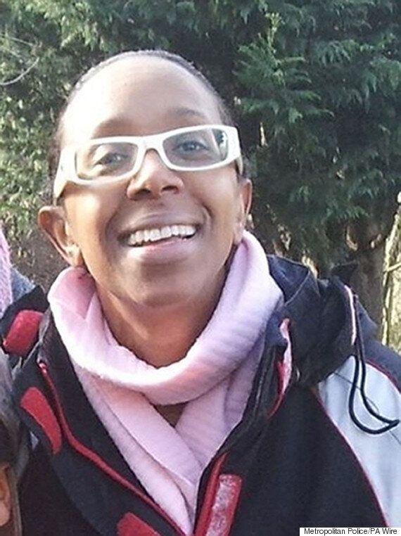 EastEnders Actress Sian Blake: Boyfriend Pictured Arriving In Ghana Days After Being Quizzed By