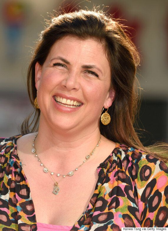 Kirstie Allsopp Reflects On Mother's Death From Breast Cancer: 'I Still Think Of Her All The