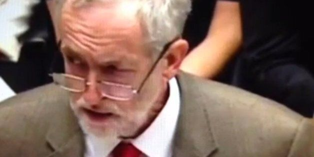 Jeremy Corbyn Reveals The Secret Behind His 'Geography Teacher Stare' - He Was A Geography