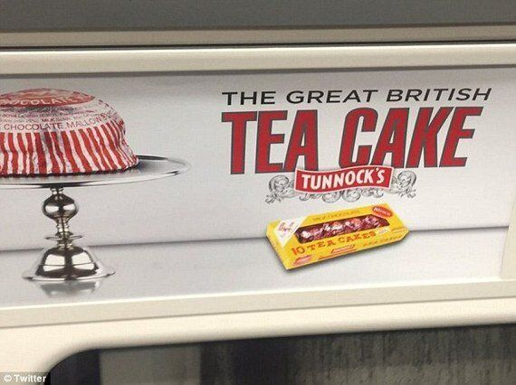 The Tunnock's Trauma: Are Biscuits a Crisis Point for