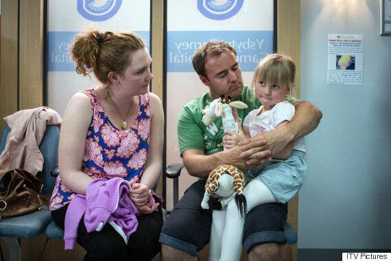 'Coronation Street' Spoiler: Hope's Cancer Diagnosis Confirms Fiz And Tyrone's