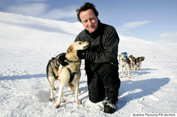 Al Gore Attacks David Cameron For Environment U-Turns, Tempted To Accuse PM Of