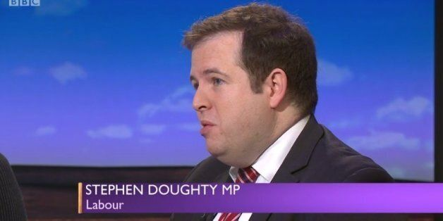 Stephen Doughty's Live Resignation On BBC Prompts Fury From Jeremy Corbyn
