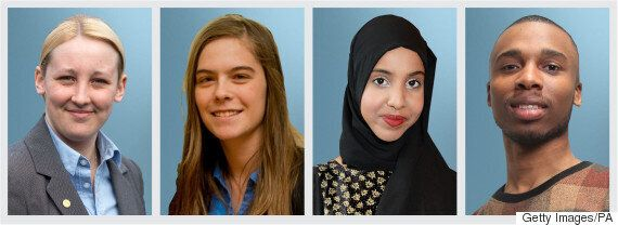 Voices Of The Future - Meet The Young Rising Stars Making Waves In UK