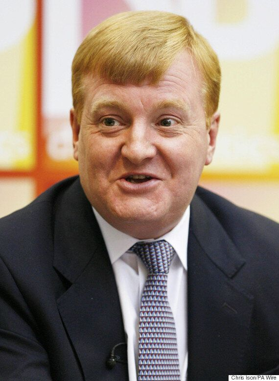 Lib Dem 'Glee Club' To Sing Songs About Charles Kennedy's Drinking