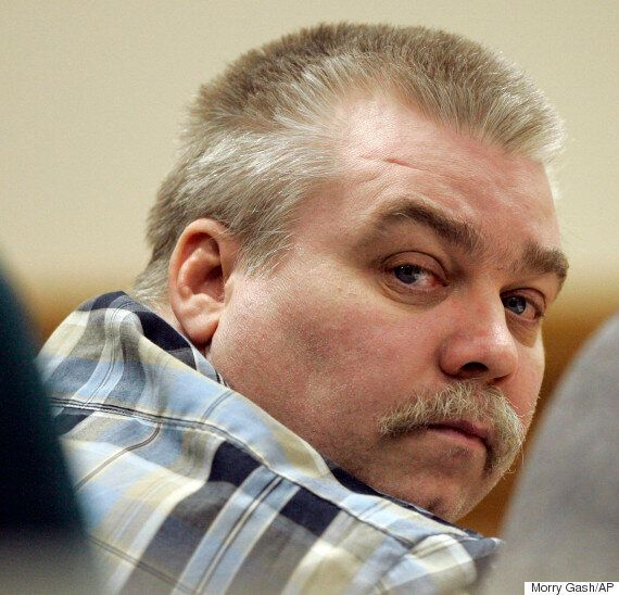 White House Responds To 'Making A Murderer' Steven Avery Petition... And It's Bad
