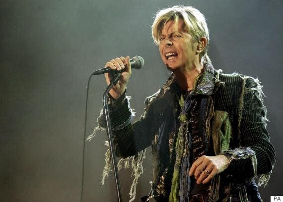 David Bowie Provides Theme Tune For New Sky Atlantic Series 'The Last