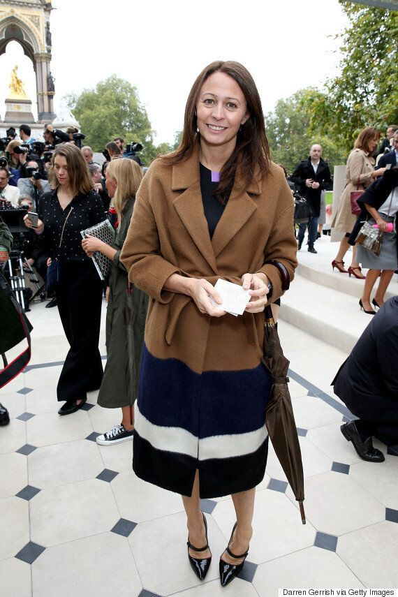 British Fashion Council Responds To Criticism Over 'Ultra-Skinny Models' At London Fashion