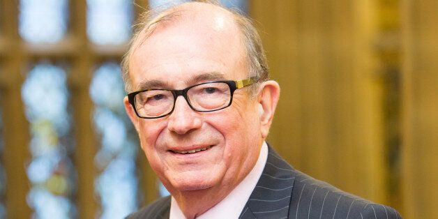 Lord Sewel Won't Face Charges Over Video Sting With Alleged Drug Use And