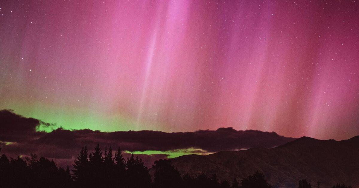 New Zealand's National Parks Captured In Stunning Photo Series