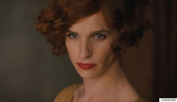 Eddie Redmayne Defends Caitlyn Jenner From Germaine Greer's Comments, Saying He 'Specifically