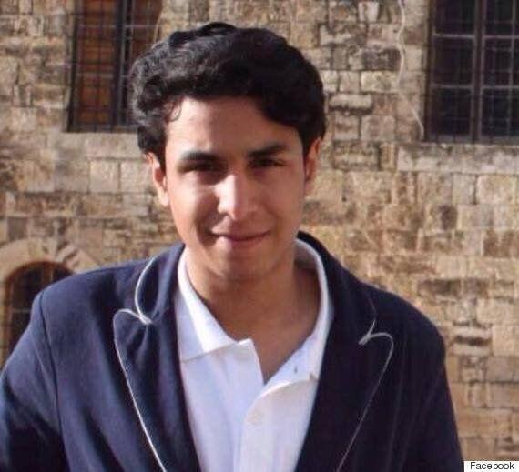 Ali Mohammed Al-Nimr Sentenced To Crucifixion In Saudi Arabia For Attending Pro-Democracy