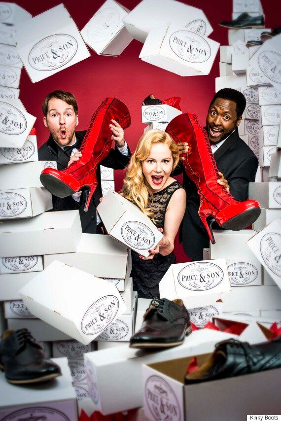 Cyndi Lauper Interview: 'Kinky Boots' Creator On Elton John, Living With One Foot In Another World And...
