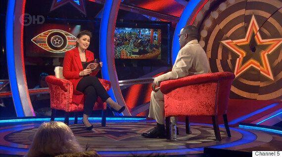'Celebrity Big Brother': Emma Willis And Rylan Clark Praised For Winston McKenzie Interviews After 'CBB'