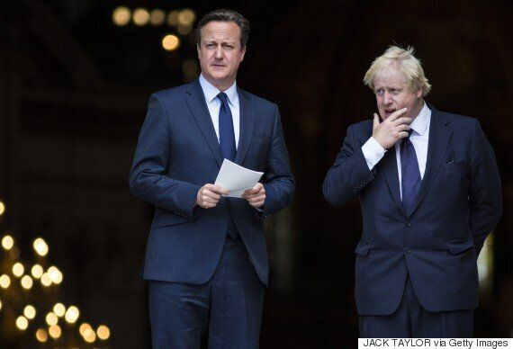 Boris Johnson Was Given Millions For London In Exchange For Not Ruining Tory Party