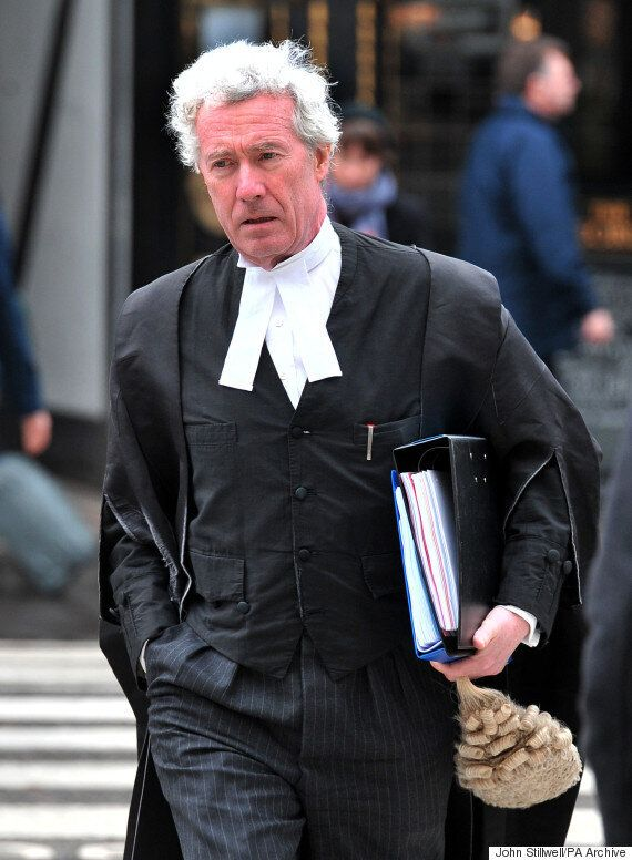 Supreme Court Justice Jonathan Sumption Says Men Could Be Deterred By Rush To Have More Women
