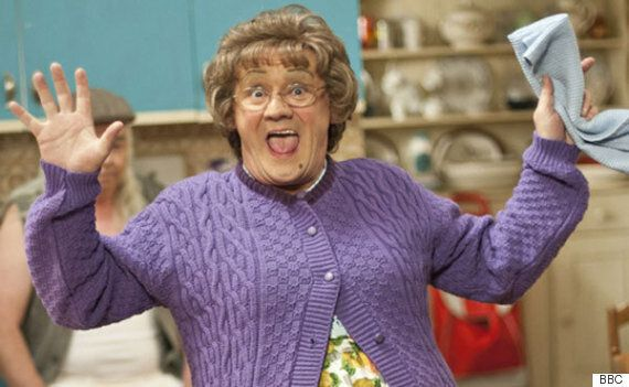 'Mrs Brown's Boys' To Air LIVE Episode Next Summer, As Brendan O'Carroll Warns: 'Put The Kids To Bed
