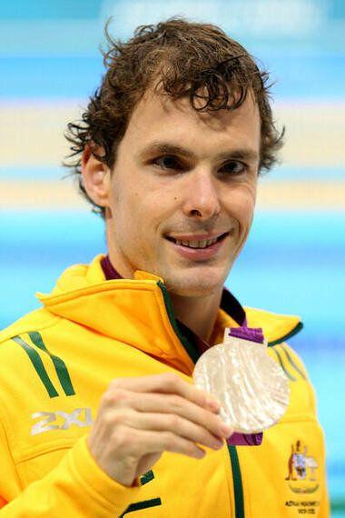 Target RIO 2016: An Interview With Paralympian Matt