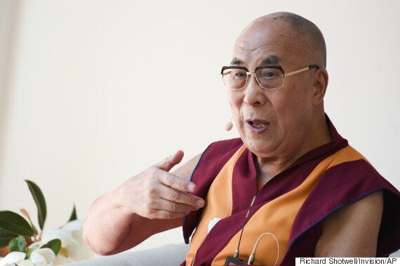 Dalai Lama Accused Of Sexism After Saying Successor Could Be Female But Must Be 'Very