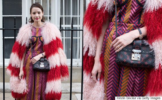 London Fashion Week Trends: Faux Fur To Wear Right