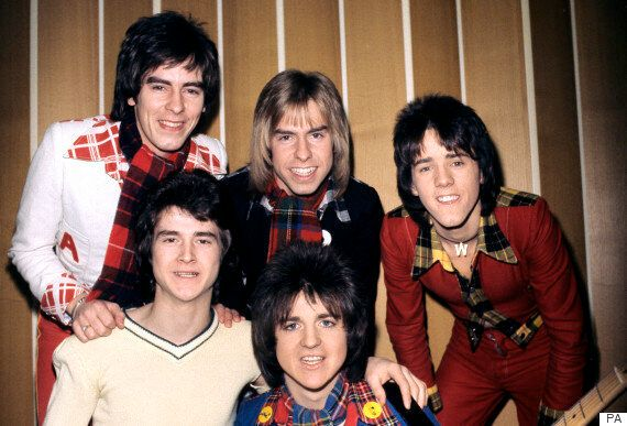 Bay City Rollers Announce Reunion Tour, With Les McKeown Explaining It's 'For The Fans, And For The