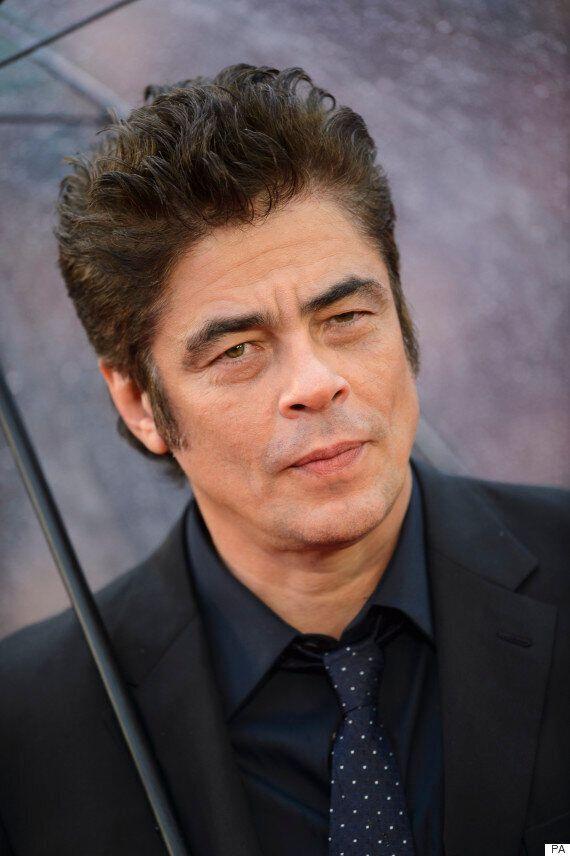 'Star Wars' Star Benicio Del Toro Reveals Fears For Role, Believed To Be Lead Villain, In Episode VIII...