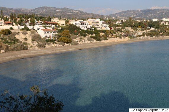 HIV-Positive British Tourist Kicked Out Of Cyprus Hotel After Medical Centre Warned Them Of His