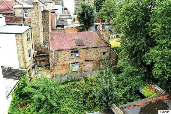 Derelict Shed In South-East London Sold For Over