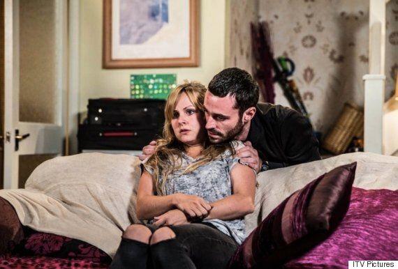 'Coronation Street' Live Episode: Callum's Dead! Viewers Stunned As Kylie Platt Murders Drug