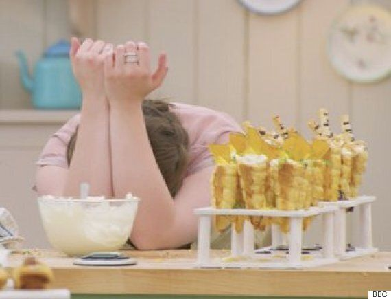 'Great British Bake Off' Review: Gravity-Defying Nuns And Patisserie Week Provide Toughest Challenges...