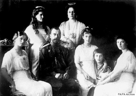 Russia's Romanov Family Exhumation Could Finally Lay Conspiracy Theories To