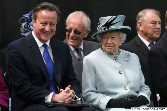 David Cameron Thought 'S**t, We Might Lose' At Scottish Independence Vote, Lord Ashcroft Book
