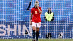 Alemania derrota 1-0 a España en el segundo partido del Mundial