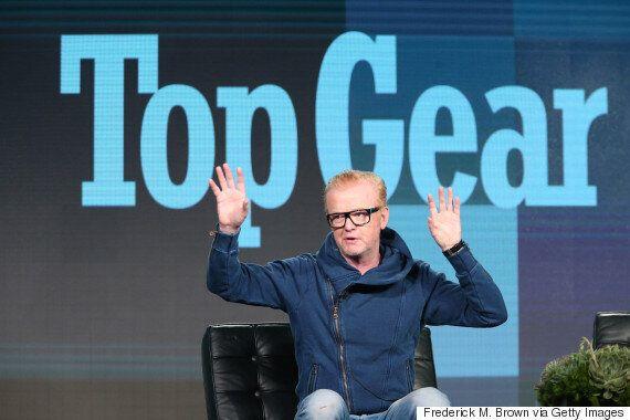 Chris Evans Says Jeremy Clarkson's 'Top Gear' Exit Left 'Apocalyptic'