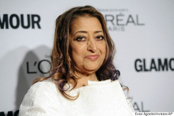 Zaha Hadid Interview On BBC's Today Programme Turns Awkward Over Qatari Stadium Deaths